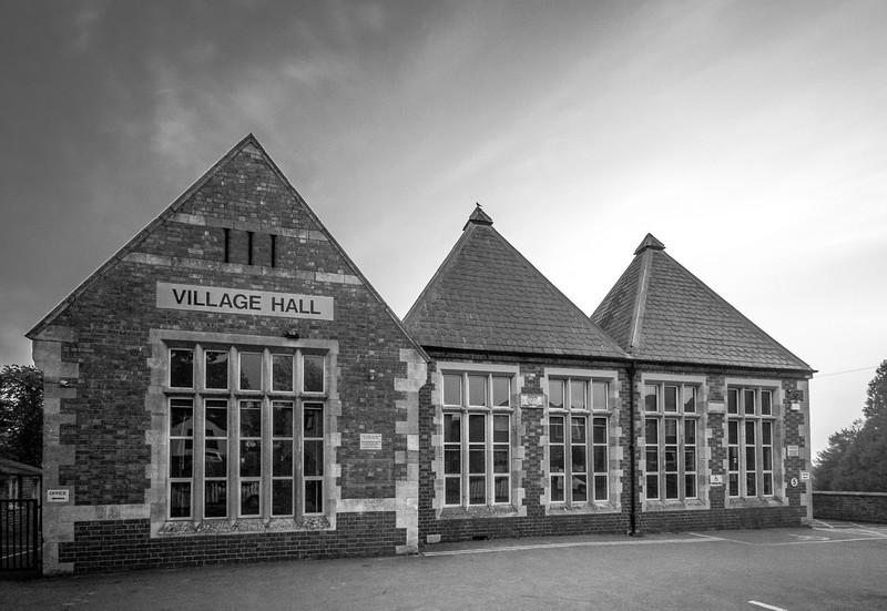 Primary School, Hardingstone