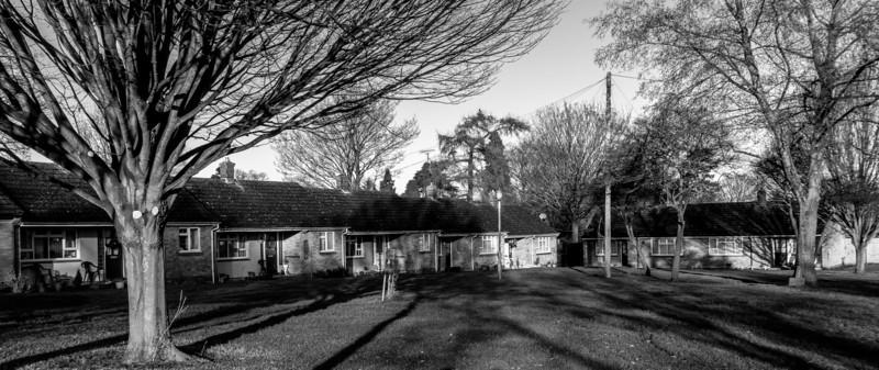 Sheltered Housing, Bouverie Road,  Hardingstone