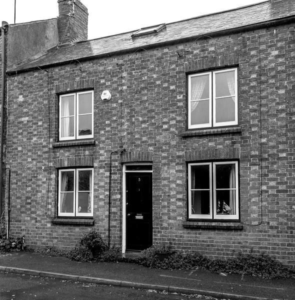 Coldstream Lane, Hardingstone