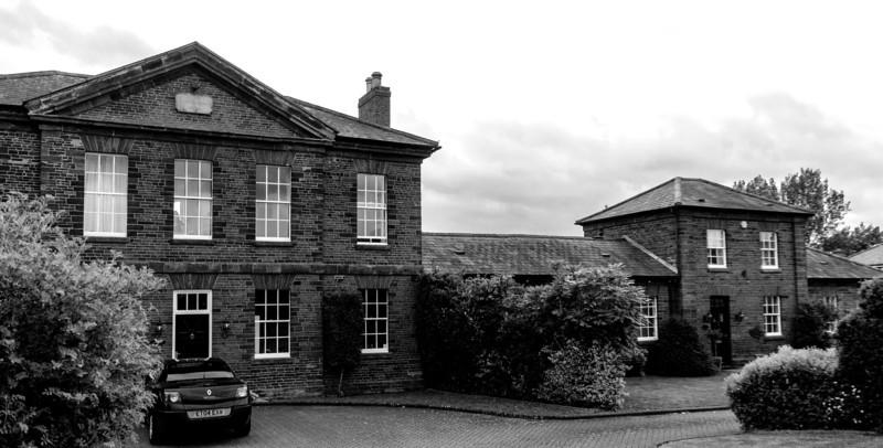 Hardingstone Union Workhouse 2