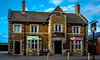 The Crown, High Street, Hardingstone (X100s)