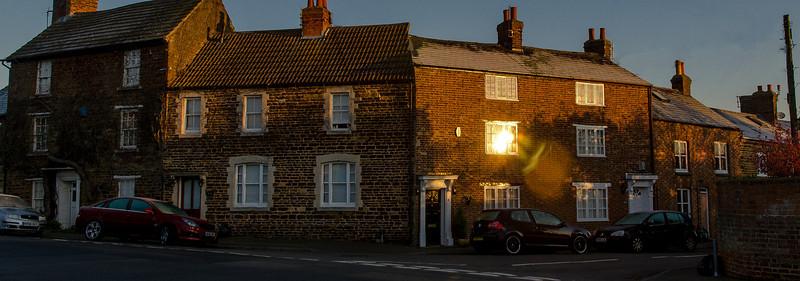 Coldstream Corner, Coldstream Lane, Hardingstone_