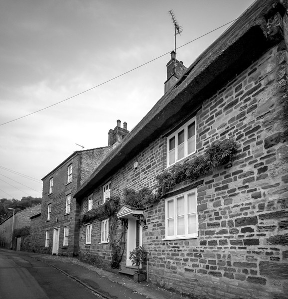 Back Lane, Hardingstone