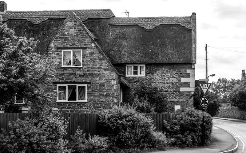 Cottage, Cross Street, Moulton, Northamptonshire