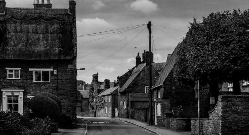 West Street, Moulton, Northamptonshire