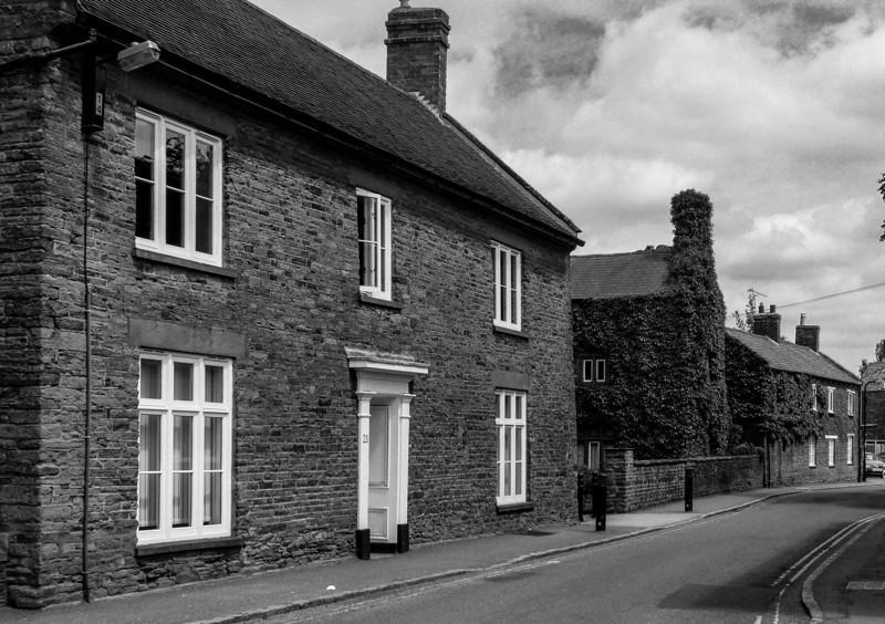 28 West Street, Moulton, Northamptonshire