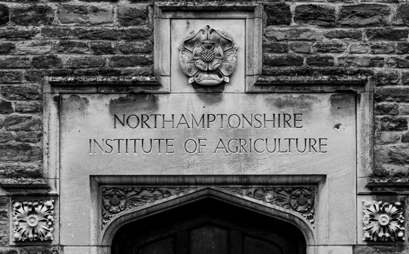 Northamptonshire Institute of Agriculture, Moulton, Northamptonshire