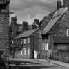 Another view up West Street, Moulton, Northamptonshire