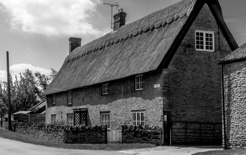 Mannings Farm house, Common Street, Ravenstone,