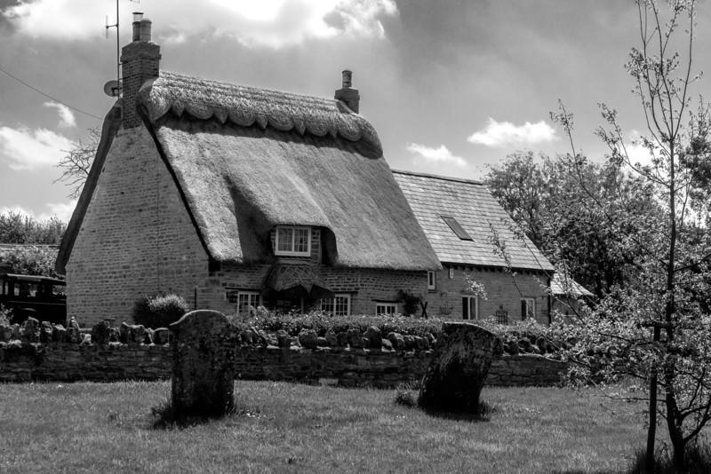 Churchyard View, Ravenstone,