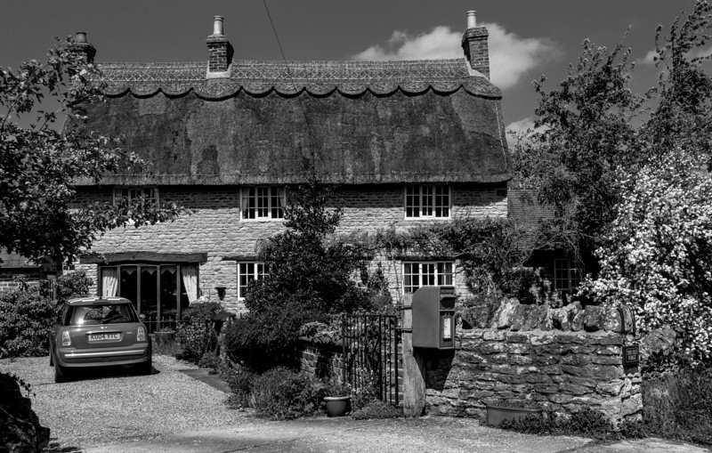 The Old Forge, Common Street, Ravenstone,