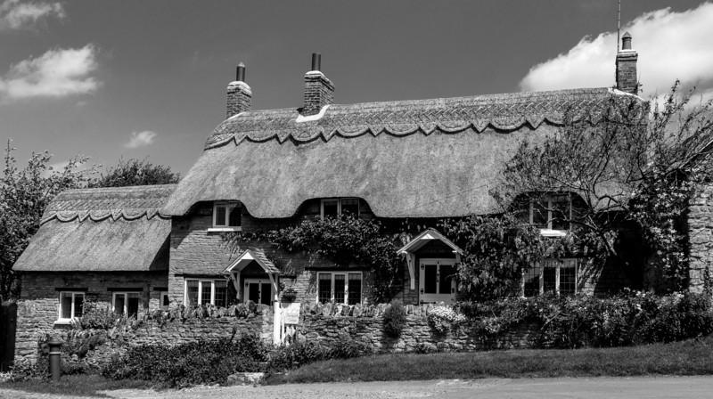 Sunnyside Cottage, Common Street, Ravenstone,