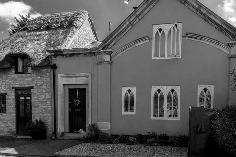 Union Cottage, Common Street, Ravenstone,