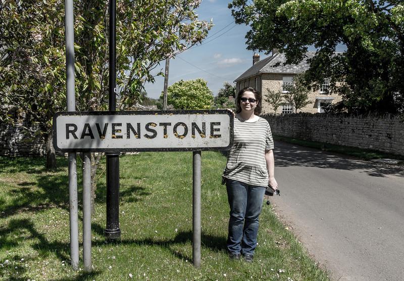 Kate, Common Street, Ravenstone,