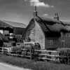Farm and House, Common Street, Ravenstone,