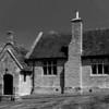 Village Hall (former school), Ravenstone