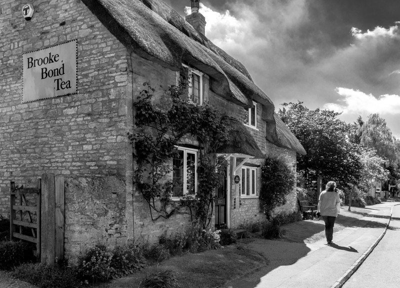 Mills Cottage, Common Street, Ravenstone,