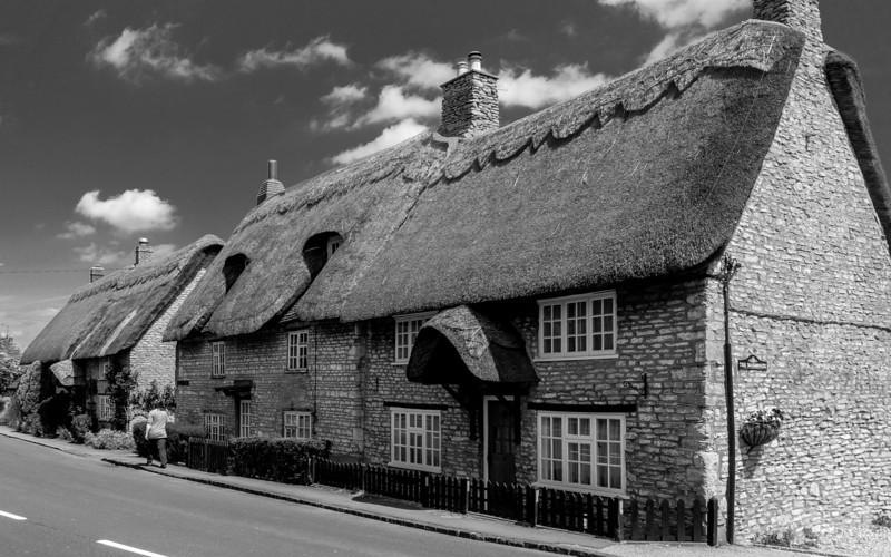The Bakehouse, Stoke Goldington