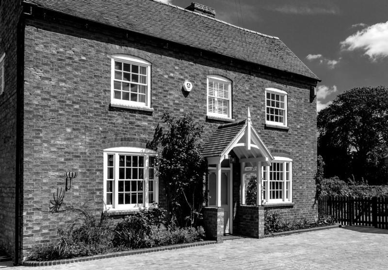 House, Dag Lane, Stoke Goldington