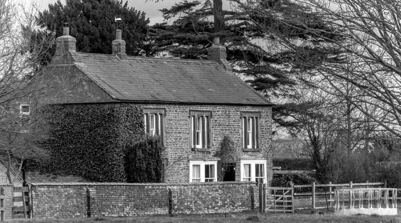 Farmhouse, Kilsby Road, Watford, Northamptonshire