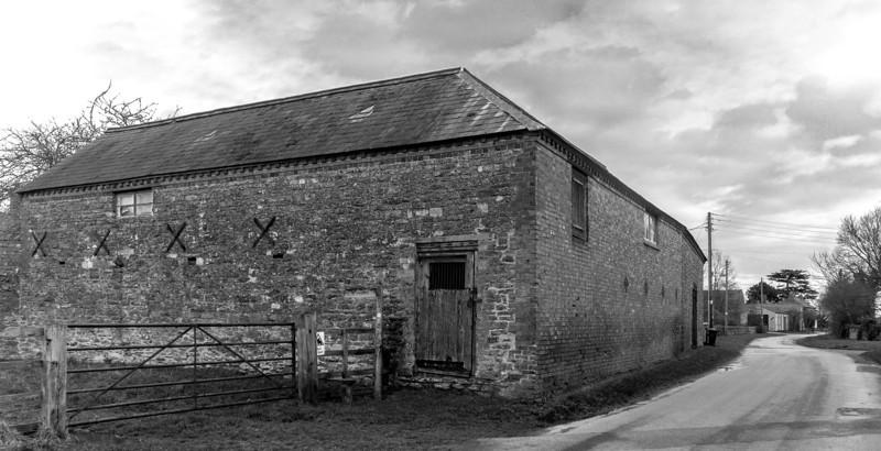 Farm Buildings, Kilsby Road, Watford, Northamptonshire
