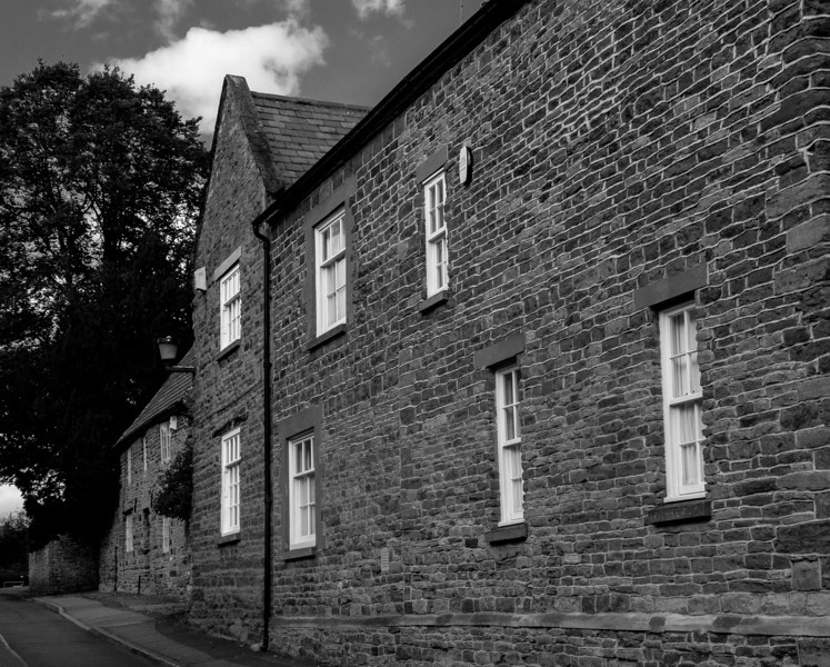 21 and 23 High Street, Weston Favell, Nortampton