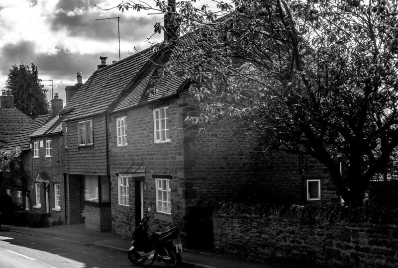 10 High Street, Weston Favell, Northampton