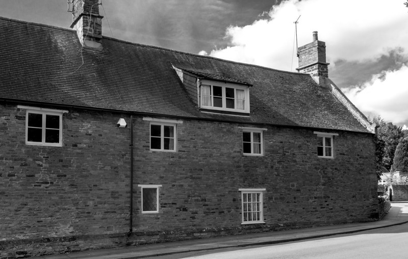 Hervey's Cottage, Church Way, Weston Favell, Northampton