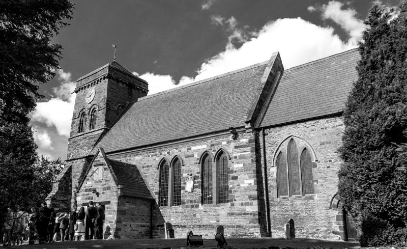 Saint Peter's Church, Weston Favell, Northampton