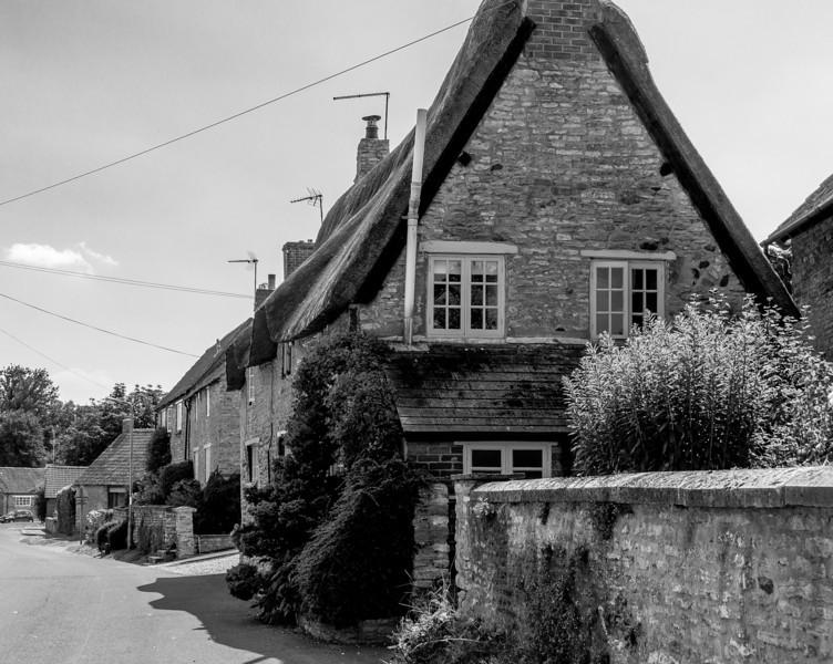 View, Yardley Hastings, Northamptonshire