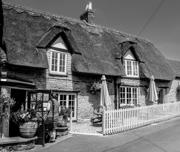 The Red Lion, Yardley Hastings, Northamptonshire
