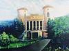 """У 1313 році під протекторатом князів Корятовичів тут виник домініканський монастир – один з перших осередків цього ордену на Подільському Придністров'ї. У 14 столітті Червоногород набув статусу королевського міста, у 1448 році отримав Магдебурзьке право. На початку 17 століття тут виник родовий замок князів Даниловичів. У 1717 році у Червоногороді було зведено костел, у 1878 тут заснували своє родове гніздо Понінські: між вежами замку виріс літній палац , на крутосхилі понад річечкою Джурином – фамільний мавзолей князів.<br /> <br /> Олександр Степаненко,<br /> ЕГО «Зелений Світ».<br />  <a href=""""http://www.greenkit.net"""">http://www.greenkit.net</a>"""