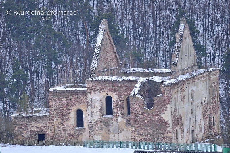 Костел Вознесіння Діви Марії