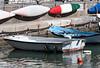 Porto Venere - harbor scene.