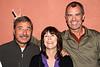 Dave and Judy Hofeditz plus Bruce Raymond, WA