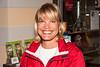 Trina Kudlacek, Tour Guide