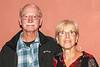 Gareth and Lynda Pearson, Las Vegas, NV