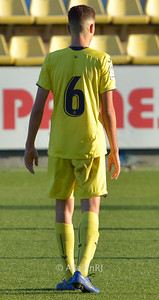 Villarreal vs Torre Levante