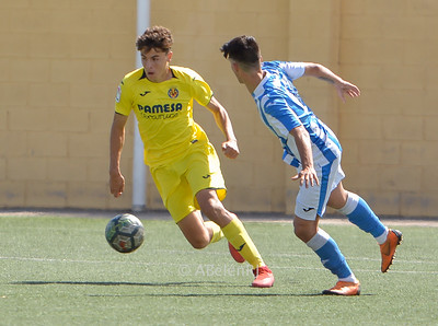 Lorca vs Villarreal CF