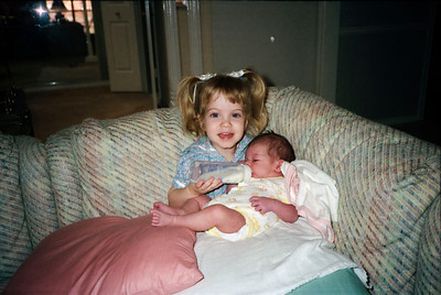 Lauren w Connie Stewart Villireal daughter-Karen HS friend (3)