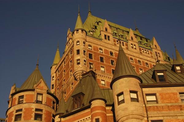 Ville de Quebec, Canada