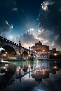 REF007 - Villes Lumieres par Antonio GAUDENCIO Auteur Photographe