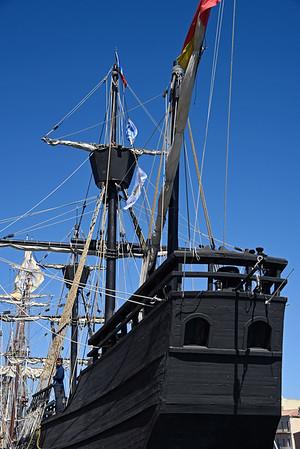 350 ans du port de Sète