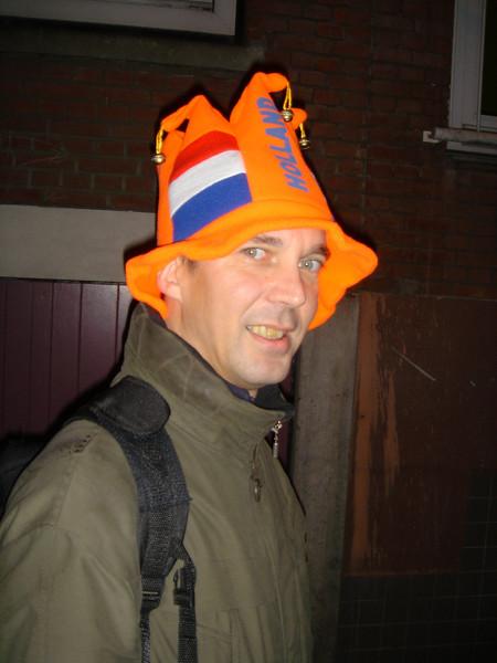 EK Schaatsen 2005