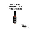 Vinegaroon Whip Scorpion Table Hot Sauce | A New American Classic