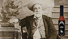 Judge Roy Bean Held Court In Vinegarroon, TX Before Moving To Langtry, TX