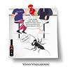 Vinny Vinegaroon @ The Hive Bar
