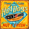 On Your Dog | #Vinegaroon Table Hot Sauce