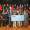 Vineland Schools AMSA donation