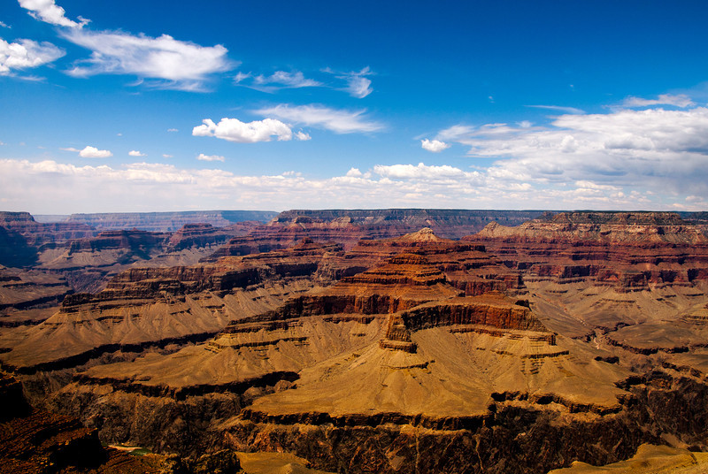 Grand Canyon Tour 2013